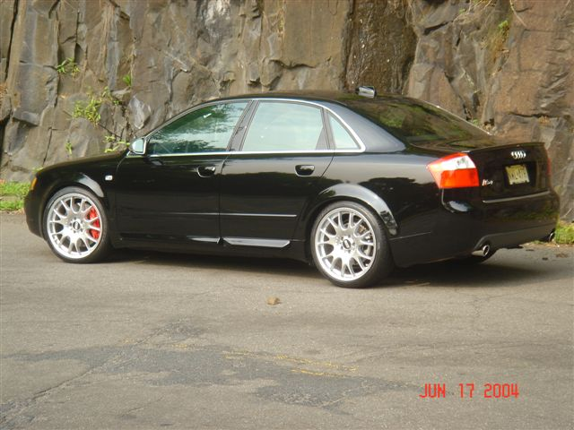 19 Quot Bbs Ch Vs Stock Rims Audiworld Forums