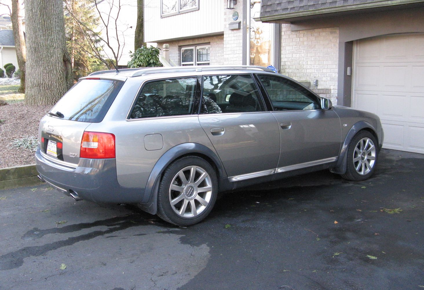 Allroad Appreciation Thread Page 3