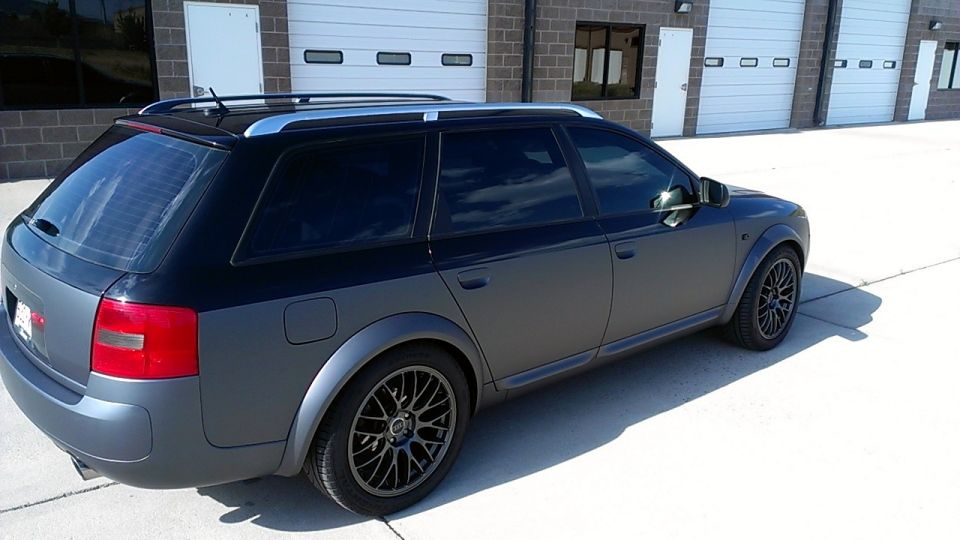 2001 Allroad for sale