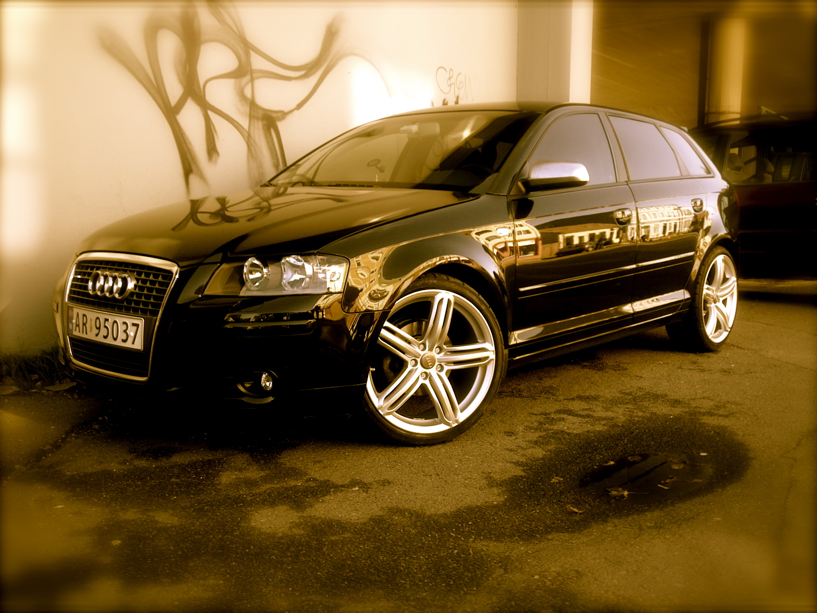 A3 S3 Rs3 Picture Thread All Model Years And Platforms