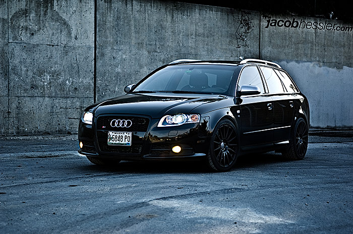 Audi Of Bellevue >> Official: B7 S4/RS 4 Picture & Info Thread
