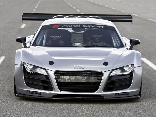Audi R8 GT3 - 1024x768