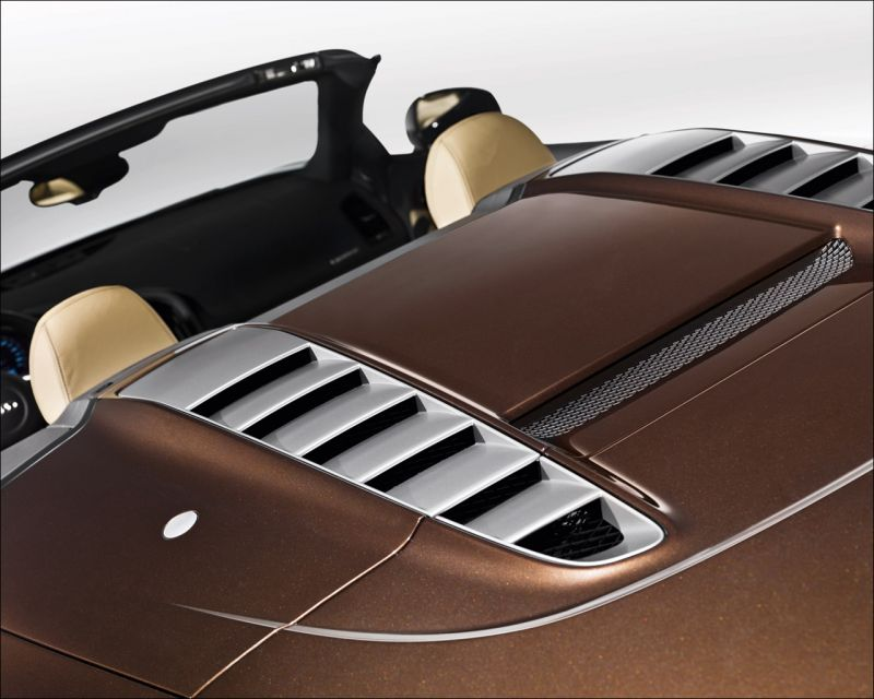Audi R8 Spyder 5.2 FSI quattro - 1280x1024