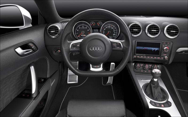 Audi TT RS - 1680x1050