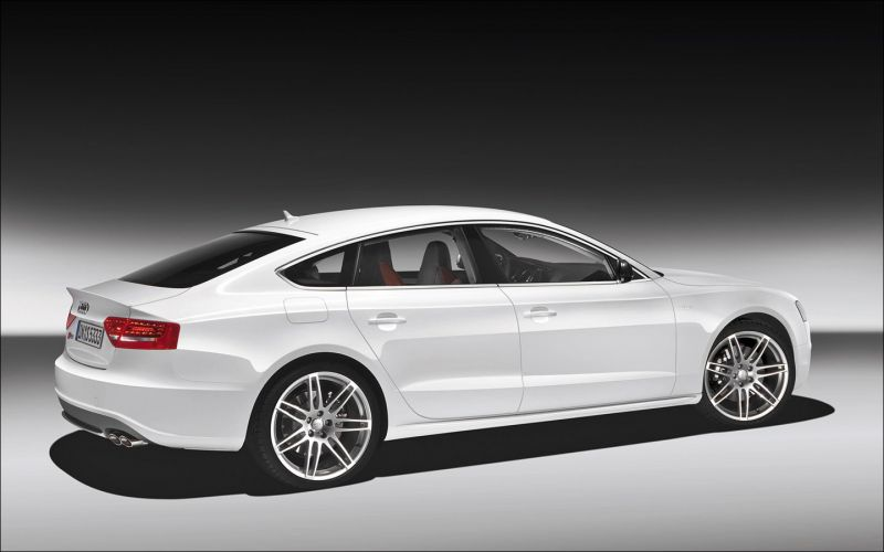 Audi S5 Sportback - 1440x900