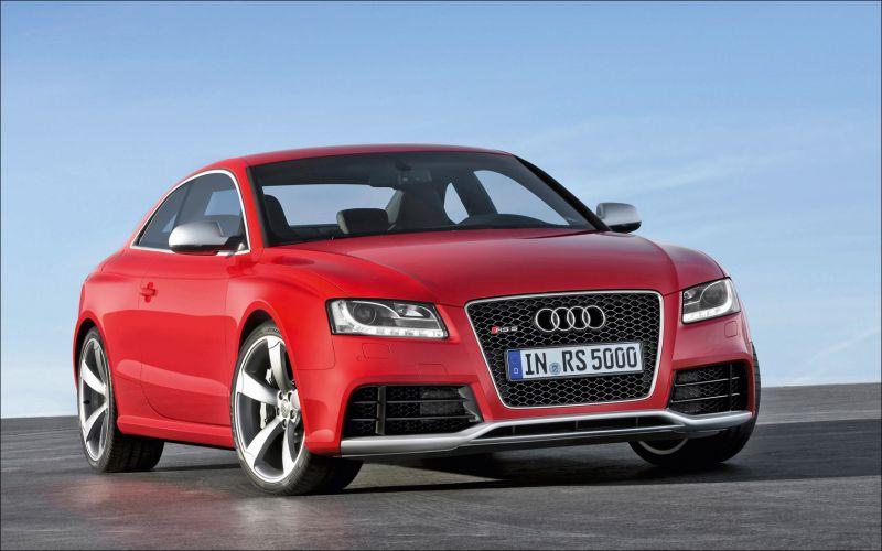 Audi RS 5 - 1680x1050