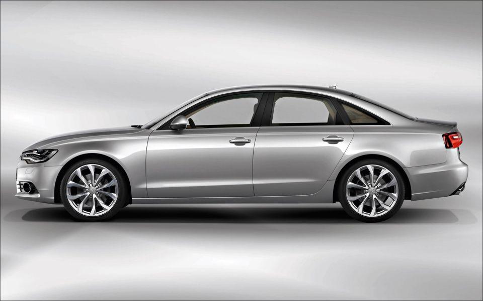Audi A6 Sedan - 1680x1050
