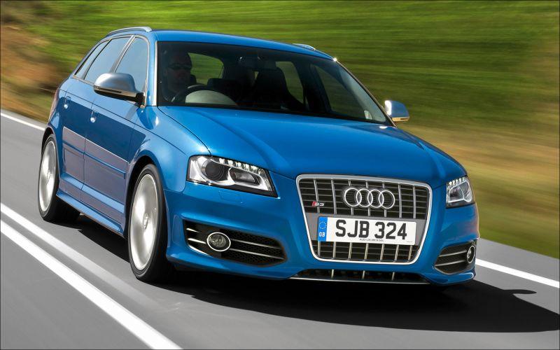 Audi S3 Sportback - 1680x1050