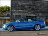 The 2010 S4, Sprint Blue - Anthony Marino