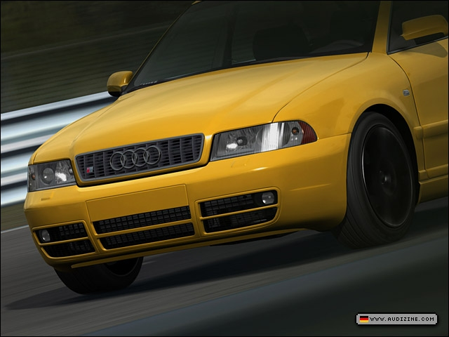 FM3 Game Director Dan Greenawalt&#039;s B5 S4 &quot;In Game&quot
