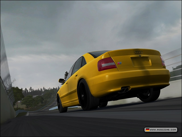"FM3 Game Director Dan Greenawalt's B5 S4 ""In Game&quot"