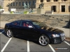 The Audi S5 at the Philadelphia Museum of Art - Anthony Marino