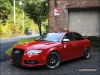 Redhott06's 2006 A4 sedan - Alex Saulean and Dylan Curtis