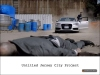 "A scene from ""Untitled Jersey City Project"" - Audi/FX"