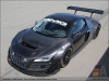 The Audi R8 LMS GT3 - Courtesy of Global Motorsports Group