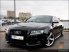 Wah's 2010 A5 2.0T quattro - photo by Roy Bistany