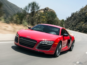 Model Review: 2014 Audi R8 » How to spend a day with six all-new 2014 Audi R8's