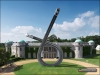 The 35-Meter Audi Monument at Goodwood - Audi AG