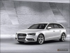 The 2013 Audi A4 Avant - AUDI AG