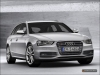 The 2013 Audi S4 Avant - AUDI AG