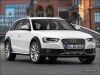 The 2013 Audi A4 allroad quattro - AUDI AG