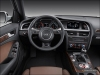 The 2013 Audi A4 Interior - AUDI AG