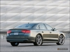 The 2013 Audi S8 - Courtesy of Audi