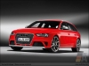 The Audi RS 4 Avant - AUDI AG