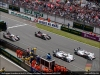 Finish of the 24h of Le Mans - AUDI SPORT