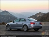The 2017 Audi A4 sedan, Florett Silver Metallic - AUDI AG