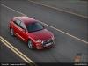 The second generation Audi Q5, Garnet Red - AUDI AG