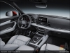 The second generation Audi Q5, Interior - AUDI AG