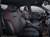 The Audi RS 3 Sedan, Interior - AUDI AG