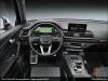 2018 Audi SQ5, Interior (European Model) - AUDI AG