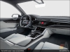 The Audi Q8 Concept, Interior - AUDI AG