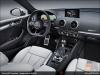 The Audi RS 3 Sportback, Interior - AUDI AG
