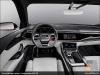 The Audi Q8 sport concept, Interior - AUDI AG