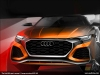 The Audi Q8 sport concept, Illustration - AUDI AG