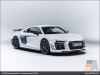 Audi R8 Performance Parts - AUDI AG