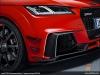 Audi TT RS Performance Parts - AUDI AG