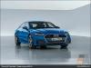The Audi A7 Sportback, Ara Blue - AUDI AG