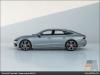 The Audi A7 Sportback, Florett Silver - AUDI AG