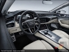 The Audi A7 Sportback, Interior - AUDI AG