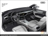 The Audi A7 Sportback, Interior - AUDI AG