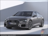 The Audi A6 Sedan, Typhoon Gray - AUDI AG