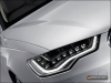 Audi A6 all-LED headlight - Audi AG
