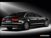The Audi A8 L Security - Audi AG