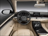 Interior of the Audi A8 L Security - Audi AG