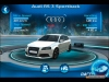 iPhone App: Asphalt Audi RS 3 - Audi AG