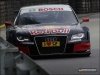 The Red Bull Audi A4 DTM on the Norisring - Audi AG